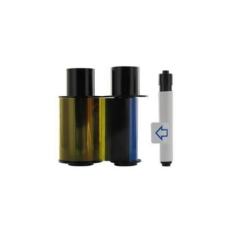 Recharge Couleurs YMCKO - Ref 045015