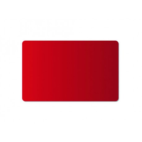 Carte PVC de couleurs (CBV/75-C)