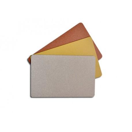 Carte PVC - Ref CBV/75-M