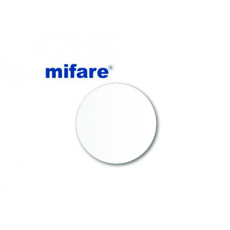 Tag adhésif MIFARE 1K