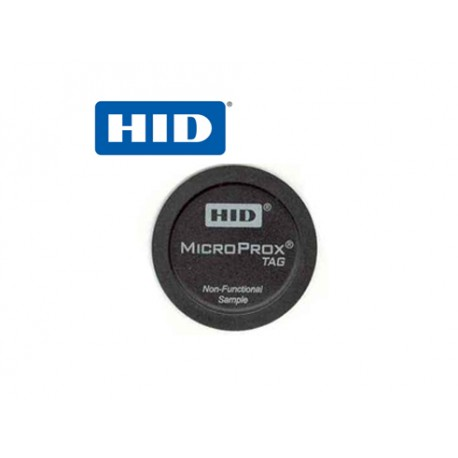Tag HID MicroPROX
