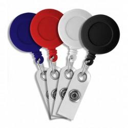 Round Badge reel (ZIP/CC)