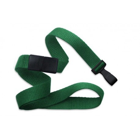 Lanyard 5/8 (16mm) - Plastic Hook (CO/TML)