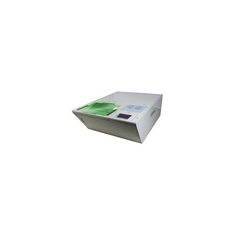 CS1000- Palm Print/Tenprint Livescan System