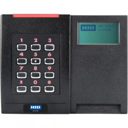 HID - iClass SE - Lecteur avec Affichage -  RKL40