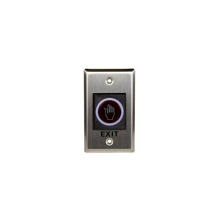 K1-1D  - Exit Button - ZKTeco