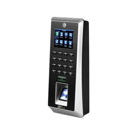 F21 - Fingerprint - Time Attendance - Access Control - ZKTeco