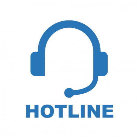 Assistance Hotline