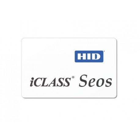 Badge ICLASS Seos