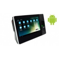 ZKTeco Biopad Android - GMH IDM