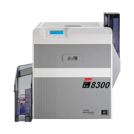 XID 8300 Retransfert