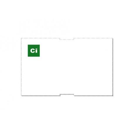 Badge thermique - Ref BDG/DT