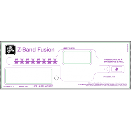 Z-Band Fusion