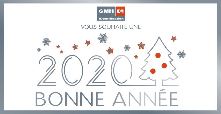 #BonneAnnee-2020