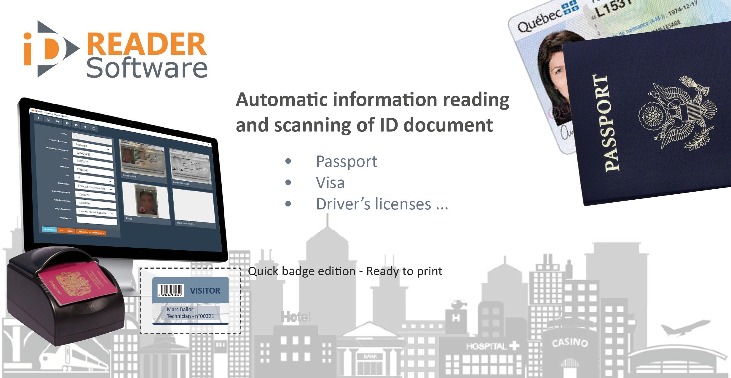 ID Reader